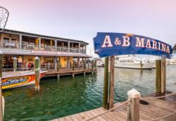 A&B Marina- Key West Fl