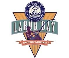 Mobile Fishing Club Labor Day Tournament