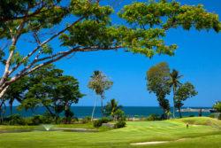 Los Suenos Costa Rica Golf Course