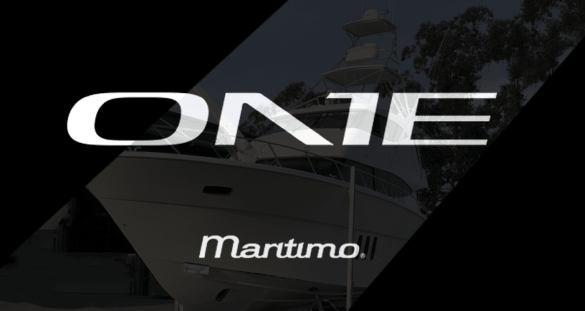 'Maritimo One' Launch | Customized Fly...