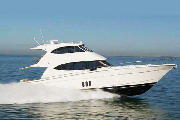 New 2016 MARITIMO YACHTS M58 Yacht