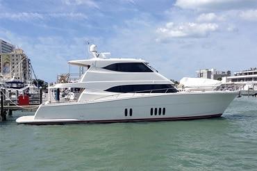 New 2017 MARITIMO YACHTS M70 Yacht