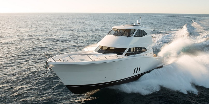 New Maritimo Yachts M64 Yacht