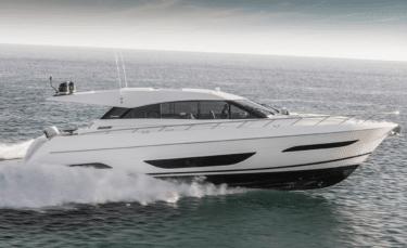 New Maritimo X60 Yacht