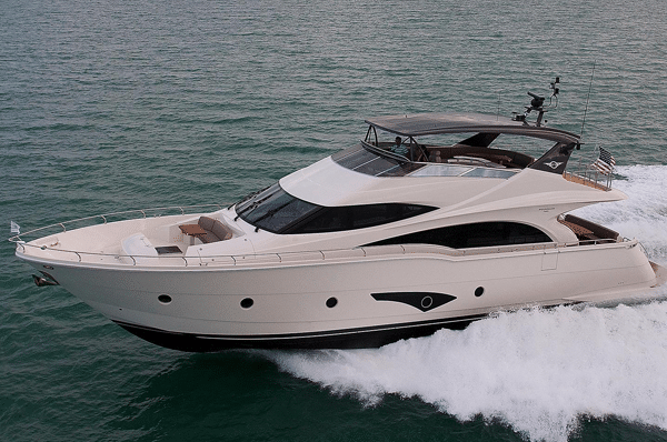 Marquis Flybridge Yachts for Sale