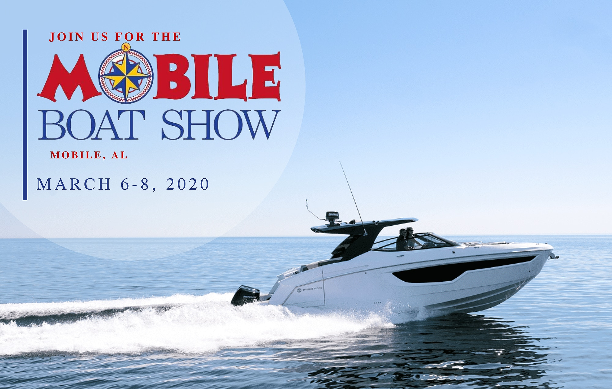 2020 Mobile Boat Show