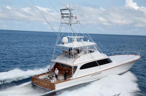 Merritt Sportfish Yacht for Sale