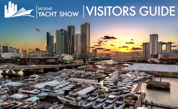 Miami Visitors Guide for the Miami Yacht Show