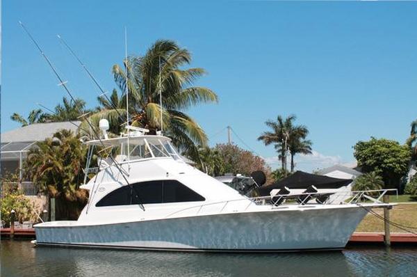 Ocean Yachts Sportfish for Sale