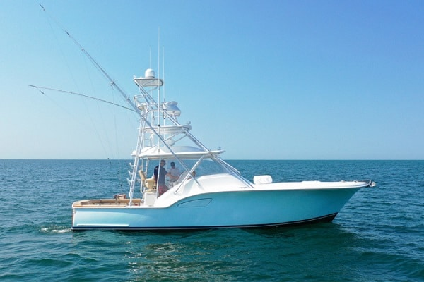 New 2014 OUT ISLAND YACHTS 38 EXPRESS Yacht