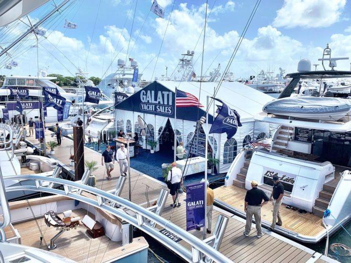 2020 Palm Beach Boat Show