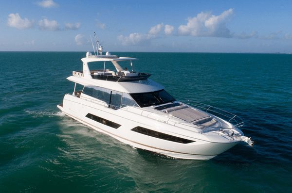 Prestige Flybridge Yachts for Sale