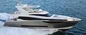 Prestige Yachts - Galati Yachts