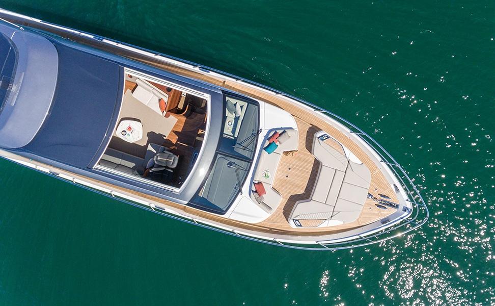 Princess Yachts Experience 2021