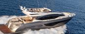 Princess Yachts - Galati Yachts