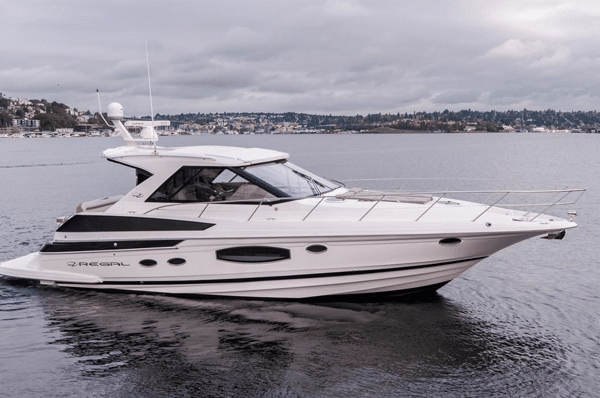 Regal Express Cruisers Yachts for Sale