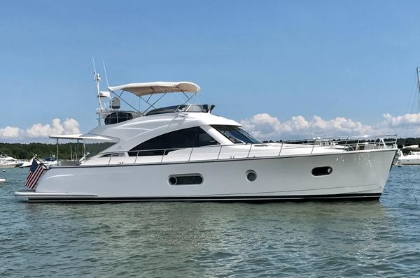 Riviera Flybridge Yachts for Sale