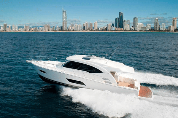 Riviera Express Cruisers Yachts for Sale