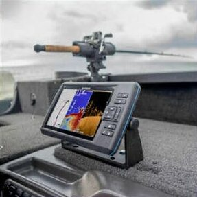 Garmin Striker Plus 5cv: Gift Ideas for Boat Owners
