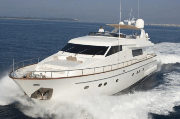 Sanlorenzo Luxury Superyachts for Sale