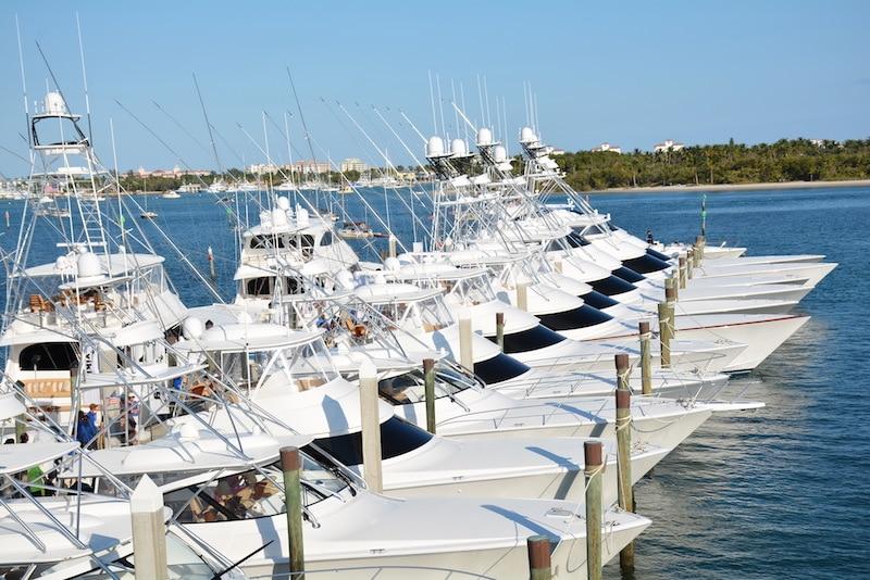 Viking Yachts 2019 VIP Event