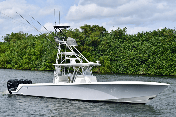Center Console Boats for Sale Seevee