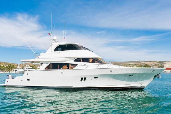 New 2012 MCKINNA 69 SKYLOUNGE Yacht