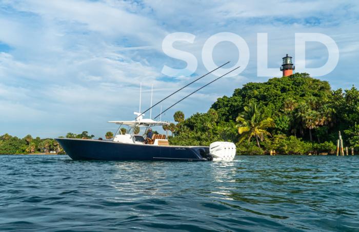 sold 2020 valhalla boatworks V-41