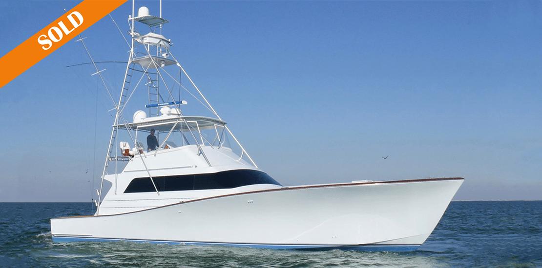 sold boat