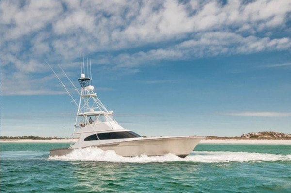 Spencer Yachts Sportfish Yachts for sale