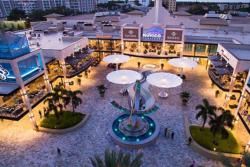 Sundial plaza st pete shopping center