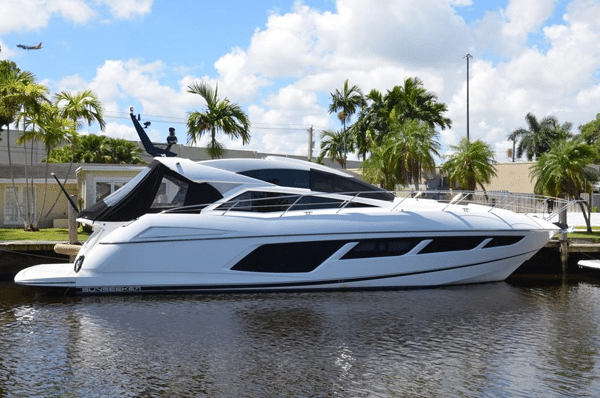 Sunseeker Express Cruisers Yachts for Sale