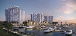 Tampa Bay's Marina Pointe