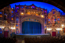 Tampa Theatre: Tampa Visitors Guide