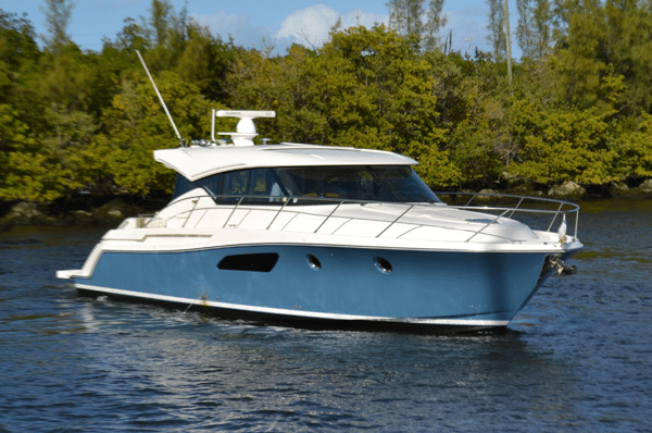 Tiara Express Cruisers Yachts for Sale
