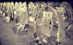 Boating Industry's Top 100 Award