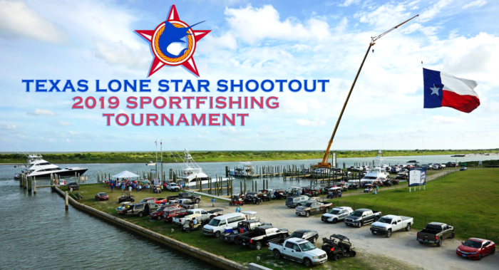 Texas Lone Star Shootout
