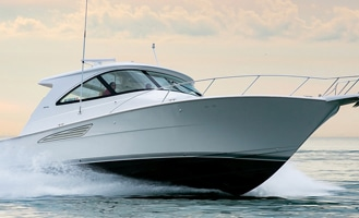 New Viking 44 Sport Coupe Yacht