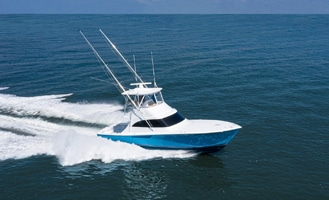 New Viking 46 Billfish Yacht