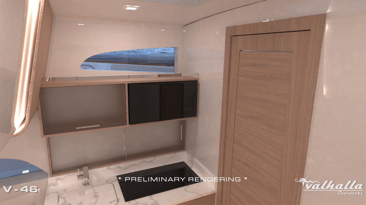 v46 cabin 3