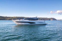 In-Stock Princess Yachts V78