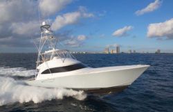 Viking Yachts 62 Convertible