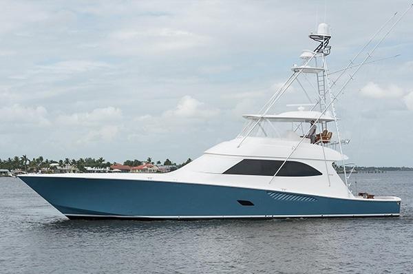 Viking Sportfish Yacht for sale