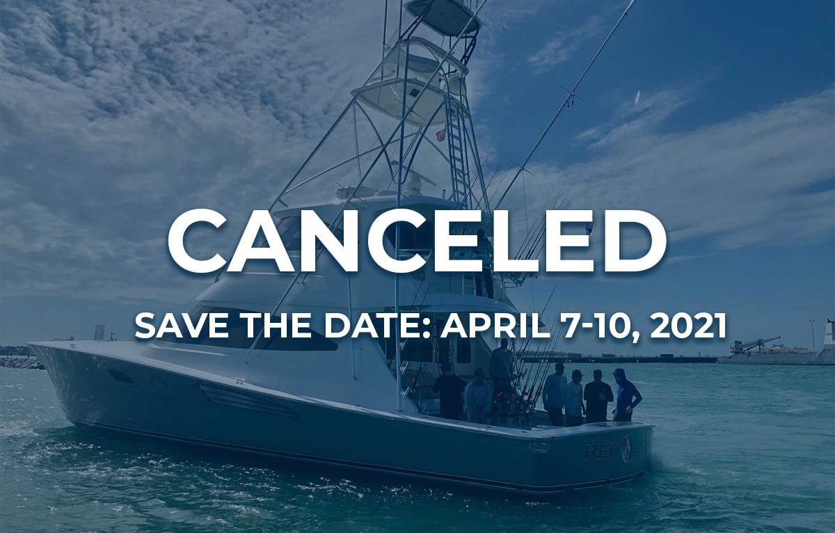 Viking Key West: Canceled Event