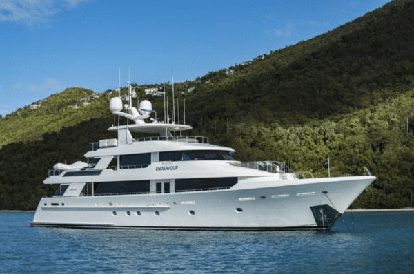 Westport Luxury Superyachts for Sale