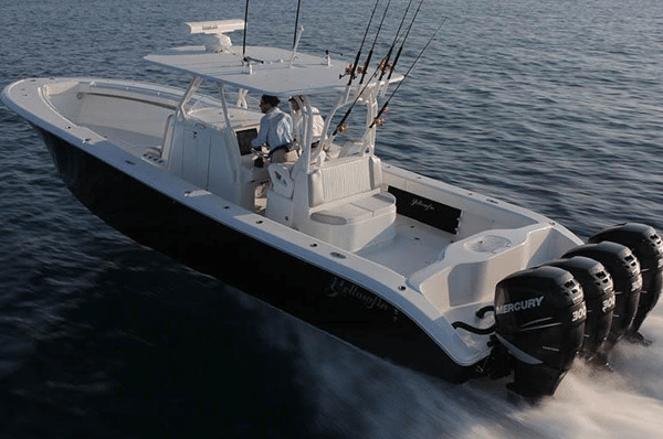 Center Console Boats for Sale Yellowfin